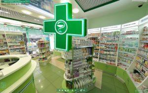 Искать лекарства в аптеках Москвы, Подмосковья и других регионов
