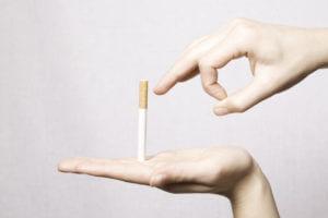 Бросаем курить: дельные советы