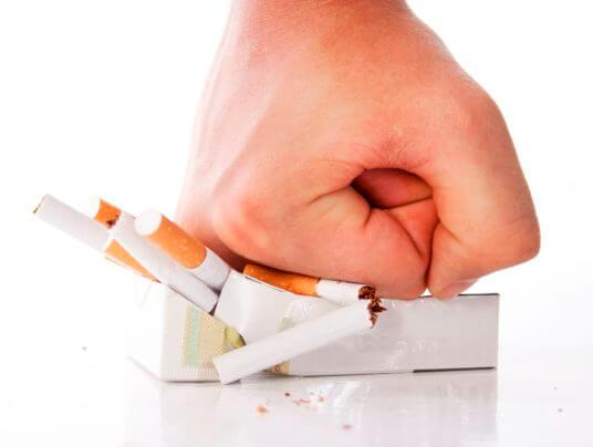 Борьба курильщика с сигаретой или как лучше бросить курить
