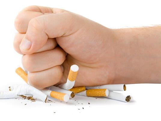 Как бросить курить, спорт вместо сигарет