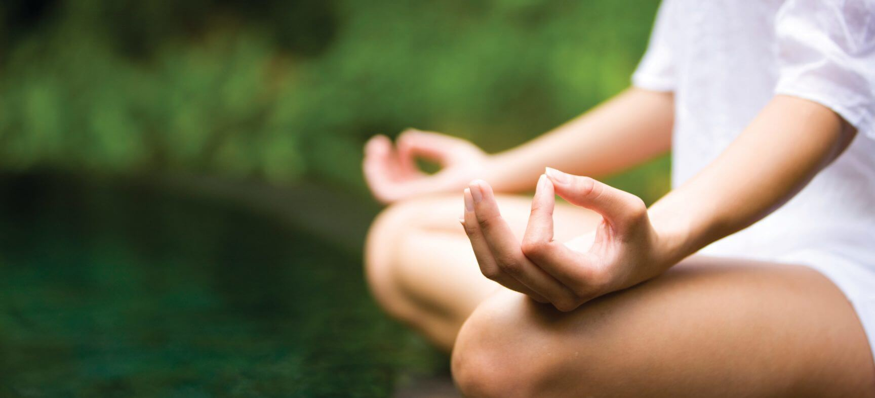 Сокращаем табачную зависимость путем медитации
